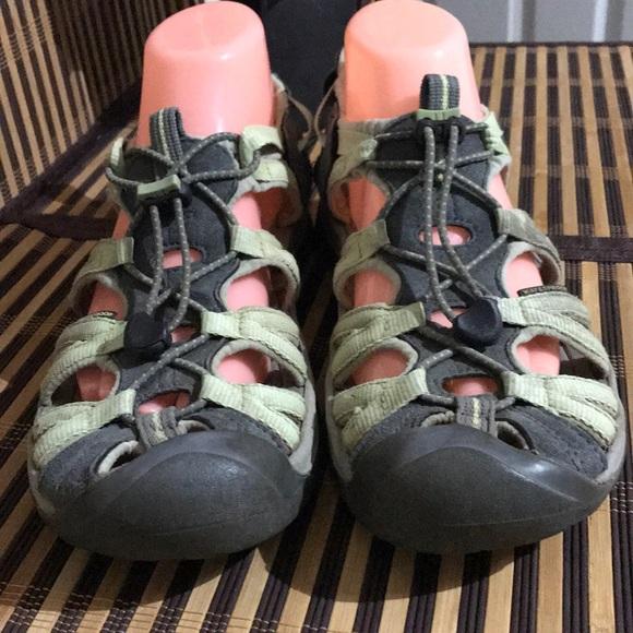 Keen Shoes | Keen Sports Sandals Light